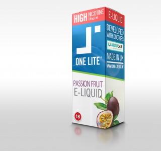 Passion Fruit E Liquid