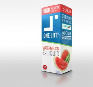 watermelon E liquid