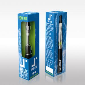 EGO Starter kit - Ego Electronic Cigarette Starter Kit