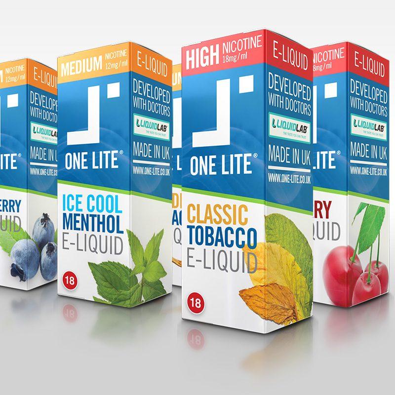 multi buy E Liquids