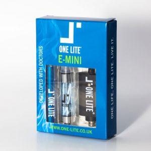 One-Lite-E-Mini E Cig