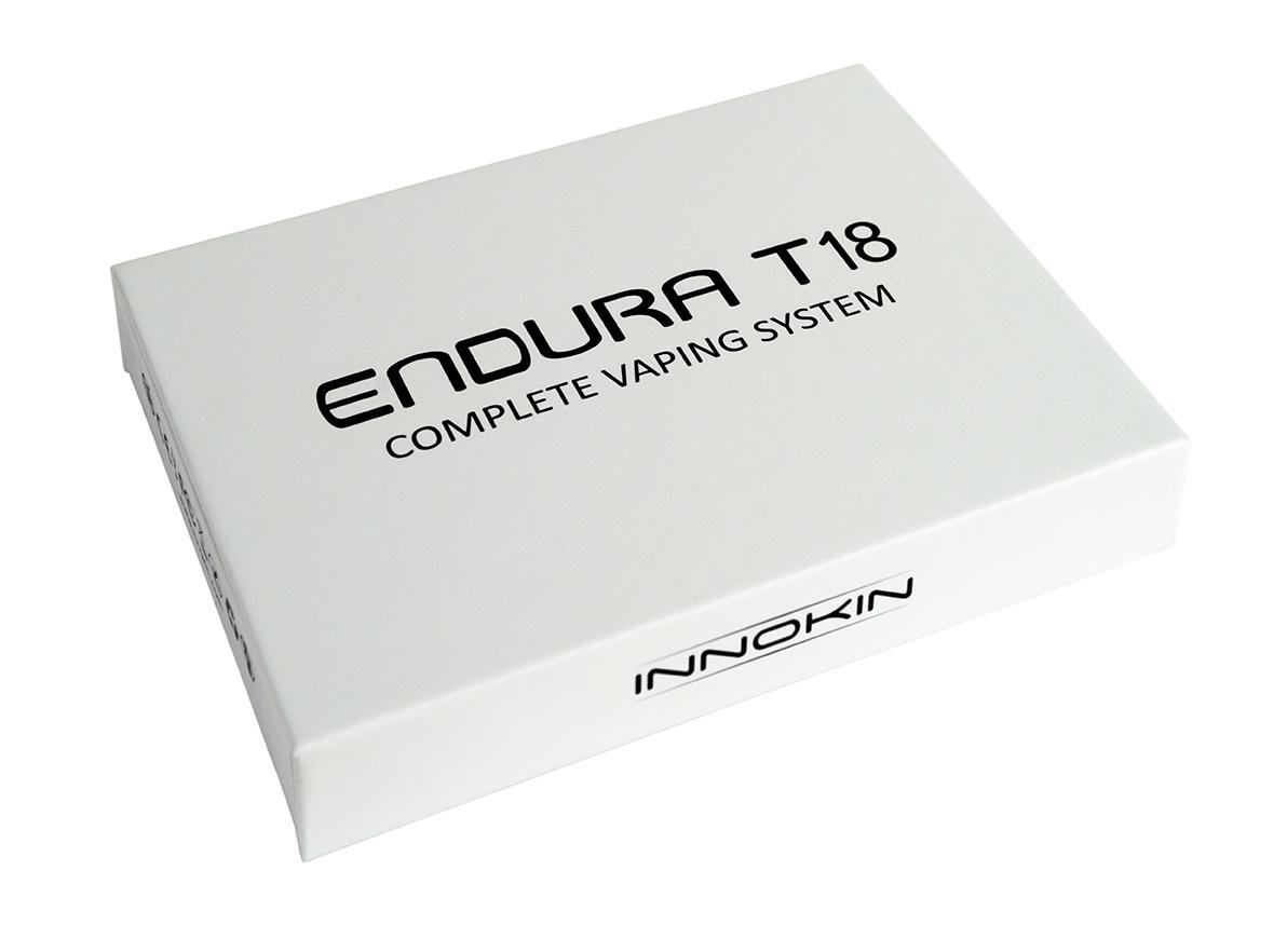Innokin Endura T18 Vape Pen