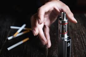 vapingoversmoking